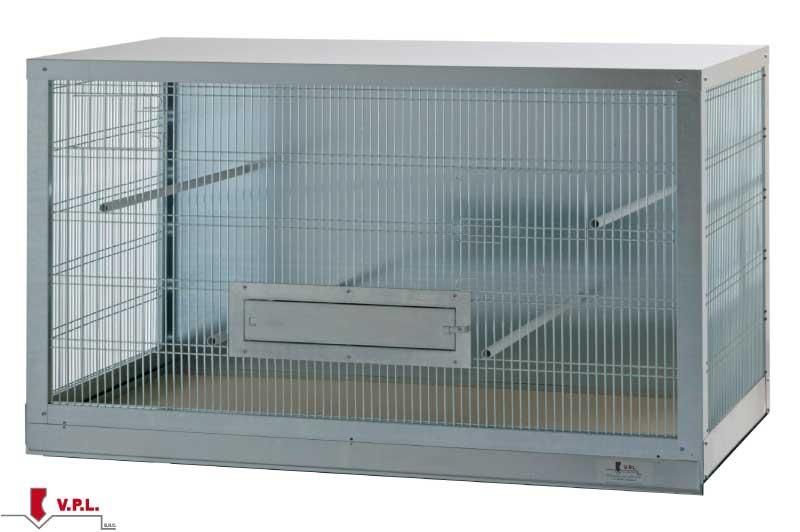 gabbia per uccelli di piccola taglia